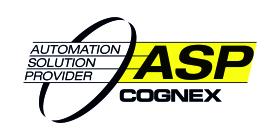 ASP-COGNEX